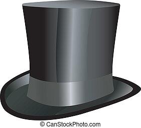 överträffa hatten