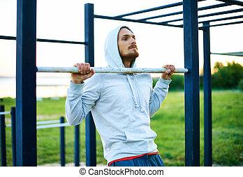 Övning, fysisk
