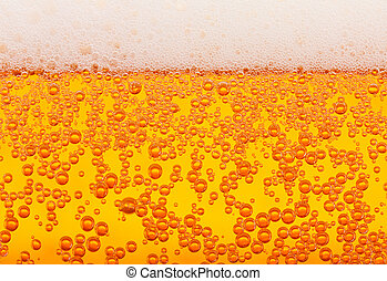 øl, tekstur, seamless