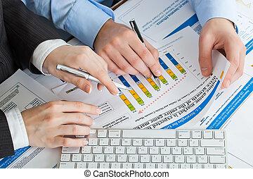 účetnictví, povolání
