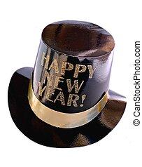 új, ünnepel, év