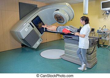 új eljárás, healthcare