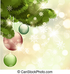 új, vidám christmas, vidám, year!