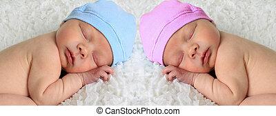 újszülött, kisbabák