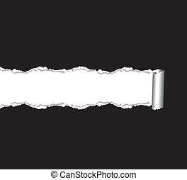 úprk zabalit do papíru