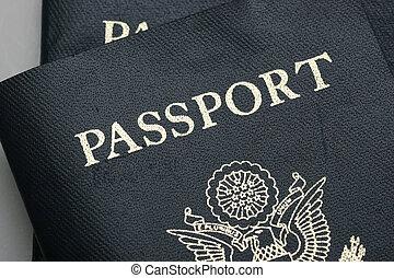 útlevél
