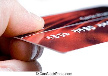 úvěrová karta