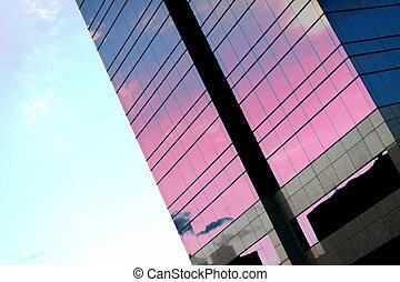ügy, épület, 2