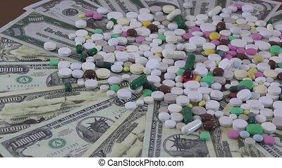 ügy, alatt, pharmaceuticals