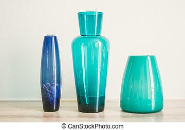 üres, váza