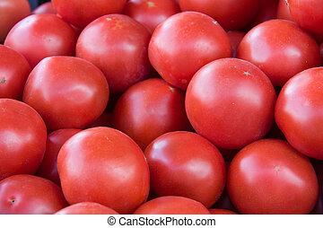 červené šaty rajče, min.čas i příč.min. od sell, dále, ta, jeden, obchod, čelit