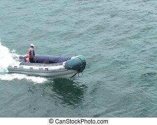 łódka