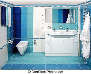 łazienka, luksus