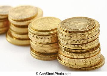 ősi, gold pénzdarab