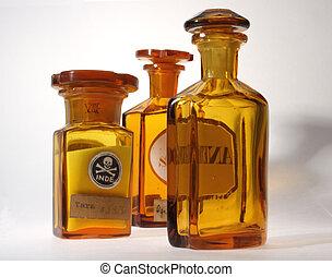ősi, gyógyszerészeti