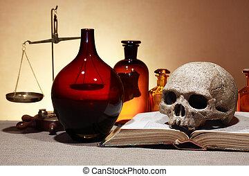 ősi, pharmaceutics