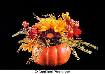 ősz, menstruáció