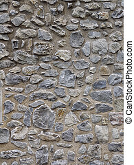 Kamyki Dekoracje Sortuje ściana Kamień Modeluje Różny