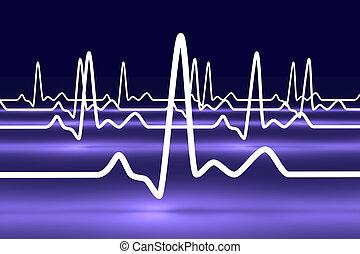 ślad pulsa