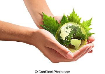 środowisko, conservation-usa
