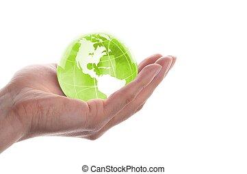 środowiskowa ochrona