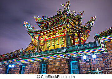 świątynia, szczegół