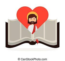 święta biblia