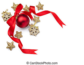 święto, nowy rok, ozdoba, ozdoba, boże narodzenie