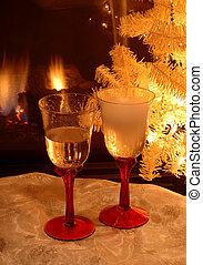 święto, toast