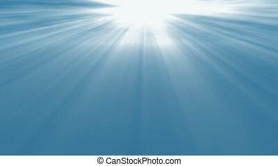 światła, święty