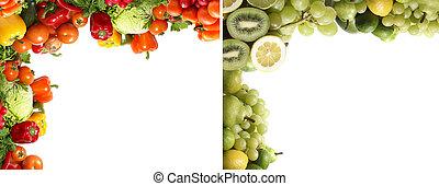 świeża zielenina, fractal, smakowity