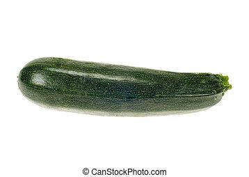świeży, zucchini