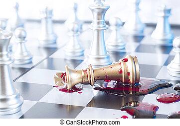 šachmat, povolání, nebo, veřejný, pojem