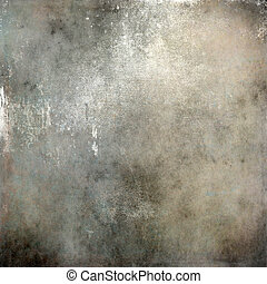 šedivý, abstraktní, grafické pozadí, tkanivo