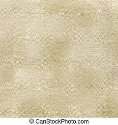 šedivý, plachtoví, grunge, abstraktní, tkanivo, barva vodová