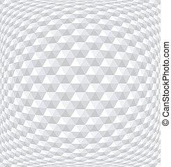 šestiúhelník, grafické pozadí., pattern., 3, neposkvrněný
