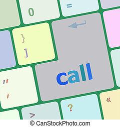 šipka, -, hovor, klapka, klaviatura, neposkvrněný