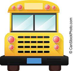 škola sběrnice-propojovací vedení