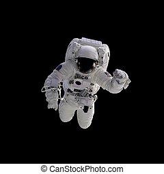 űrhajós