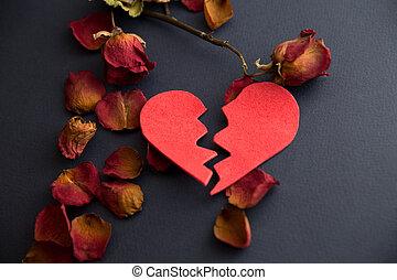 żona, albo, znacząc, rozkład, rozwód, siła robocza, odwołujący, dekret, prawne porozumienie, małżeństwo, premarital, rozwód, wyodrębnienie, papiery, dokumenty, lawyer., ślub, gotowy, wkładając, mąż