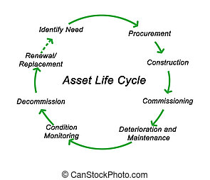życie, cenny nabytek, cykl