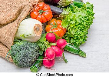 άβγαλτος από λαχανικά , καναβάτσο απόλυση από εργασία ή θέση