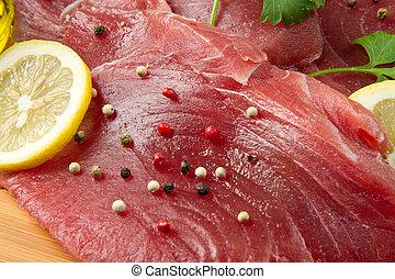 άβγαλτος tuna , ταινία