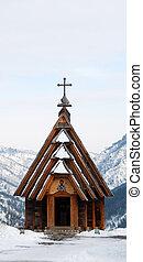 άγαρμπος εκκλησία