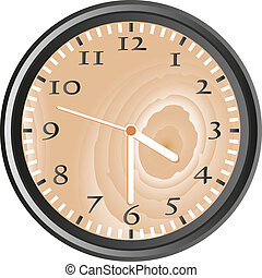 άγαρμπος εξωτερικός τοίχος οικοδομής , μικροβιοφορέας , - , ρολόι