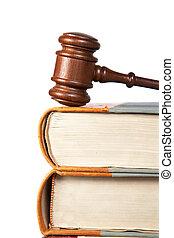 άγαρμπος σφύρα , και , αντιπρόσωποι του νόμου αγία γραφή