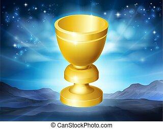 άγιος , κούπα , κέντρο στόχου άγιο δισκοπότηρο , δισκοπότηρο...