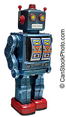 άθυρμα robot