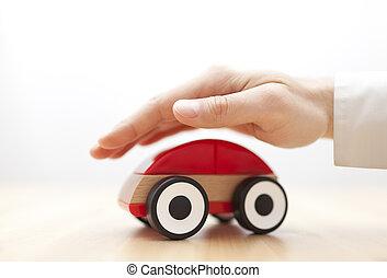 άμαξα αυτοκίνητο ασφάλεια
