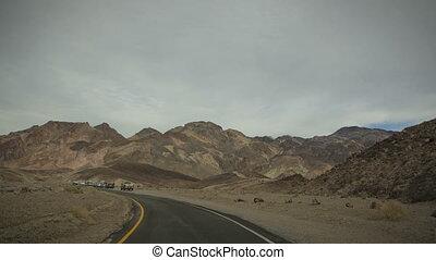 άμαξα αυτοκίνητο διαδρομή , αριστοτέχνης , οδηγώ , timelapse...